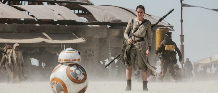 the force awakens details