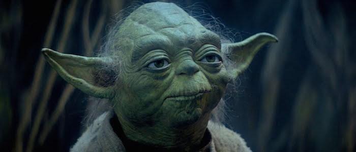 the force awakens yoda