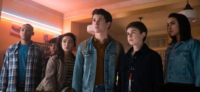 'The Hardy Boys' Trailer: The Teen Mystery Series Heads to Hulu