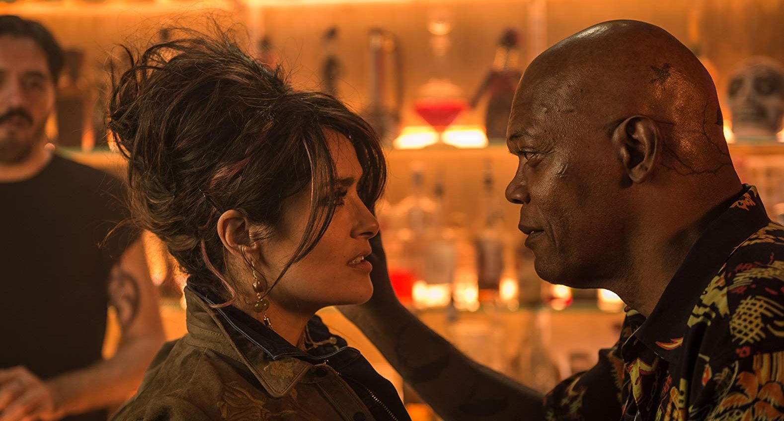 The Hitman's Wife's Bodyguard Cast Adds Morgan Freeman, More – /Film