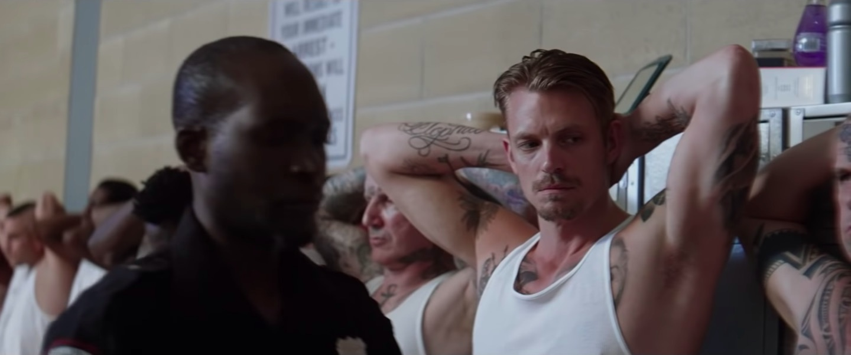 'The Informer' Trailer: Joel Kinnaman Informs on the Mob for Rosamund Pike