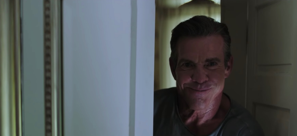 The Intruder Trailer: Never Buy a House from Dennis Quaid – /Film