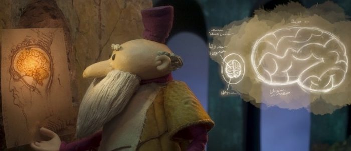 'The Inventor' Will Team 'Wolfwalkers' Director With 'Ratatouille' Writer for Stop-Motion Film