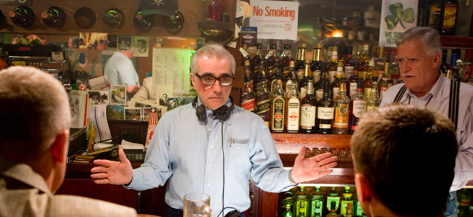 """Martin Scorsese is Obsessing Over the """"Youthification"""" CGI in 'The Irishman'"""