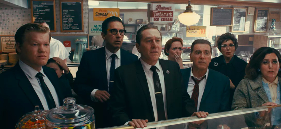'The Irishman,' 'Marriage Story,' 'Atlantics' Are the Latest Netflix Films to Join the Criterion Collection
