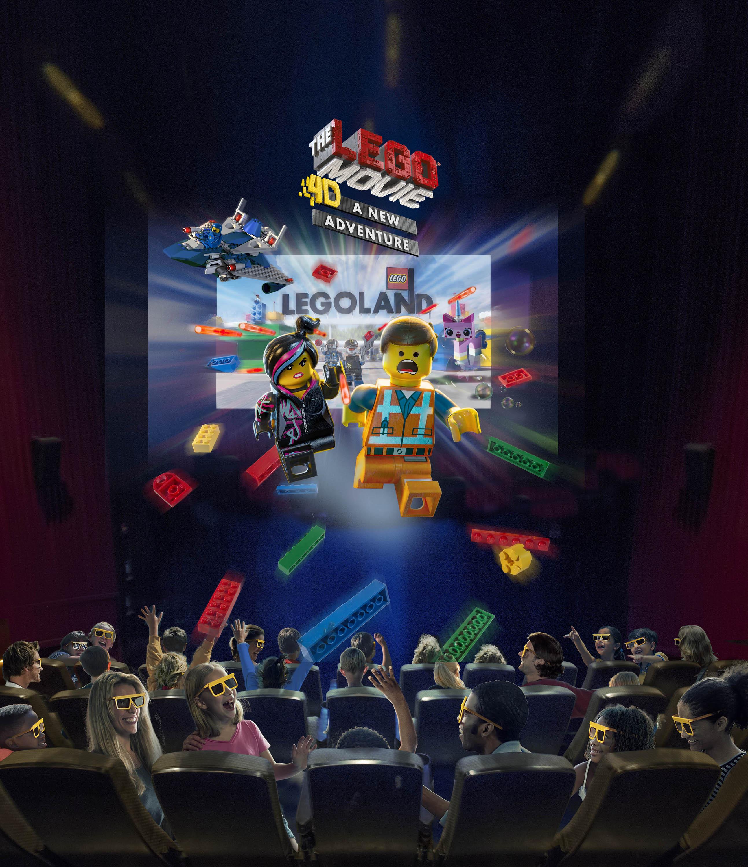 Lego Movie Filme