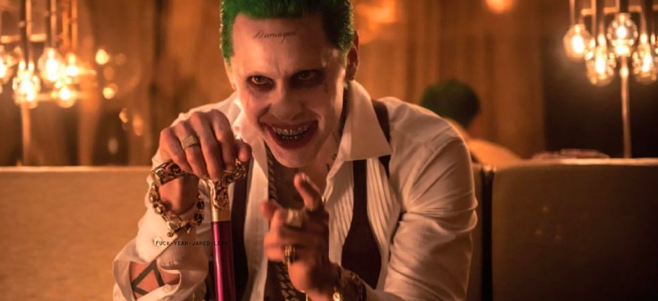 Movie Park Halloween Casting 2019.The Little Things Cast Adds Jared Leto As A Serial Killer