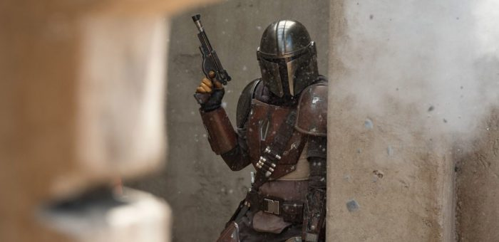 'The Mandalorian' Season 2 Already Being Written By Jon Favreau