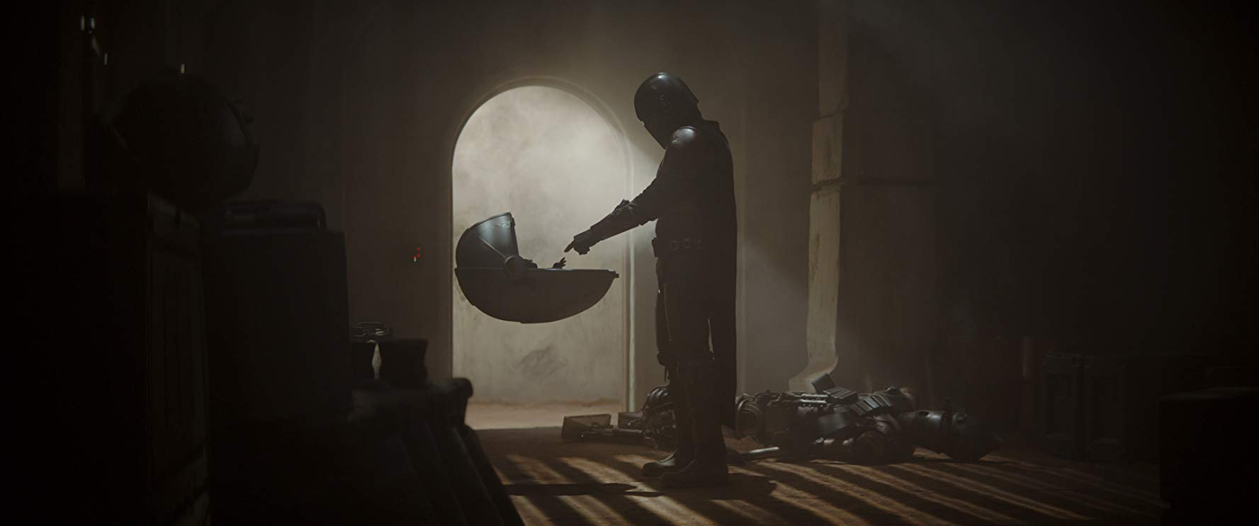 Mandalorian Documentary Coming to Disney+ in May – /Film