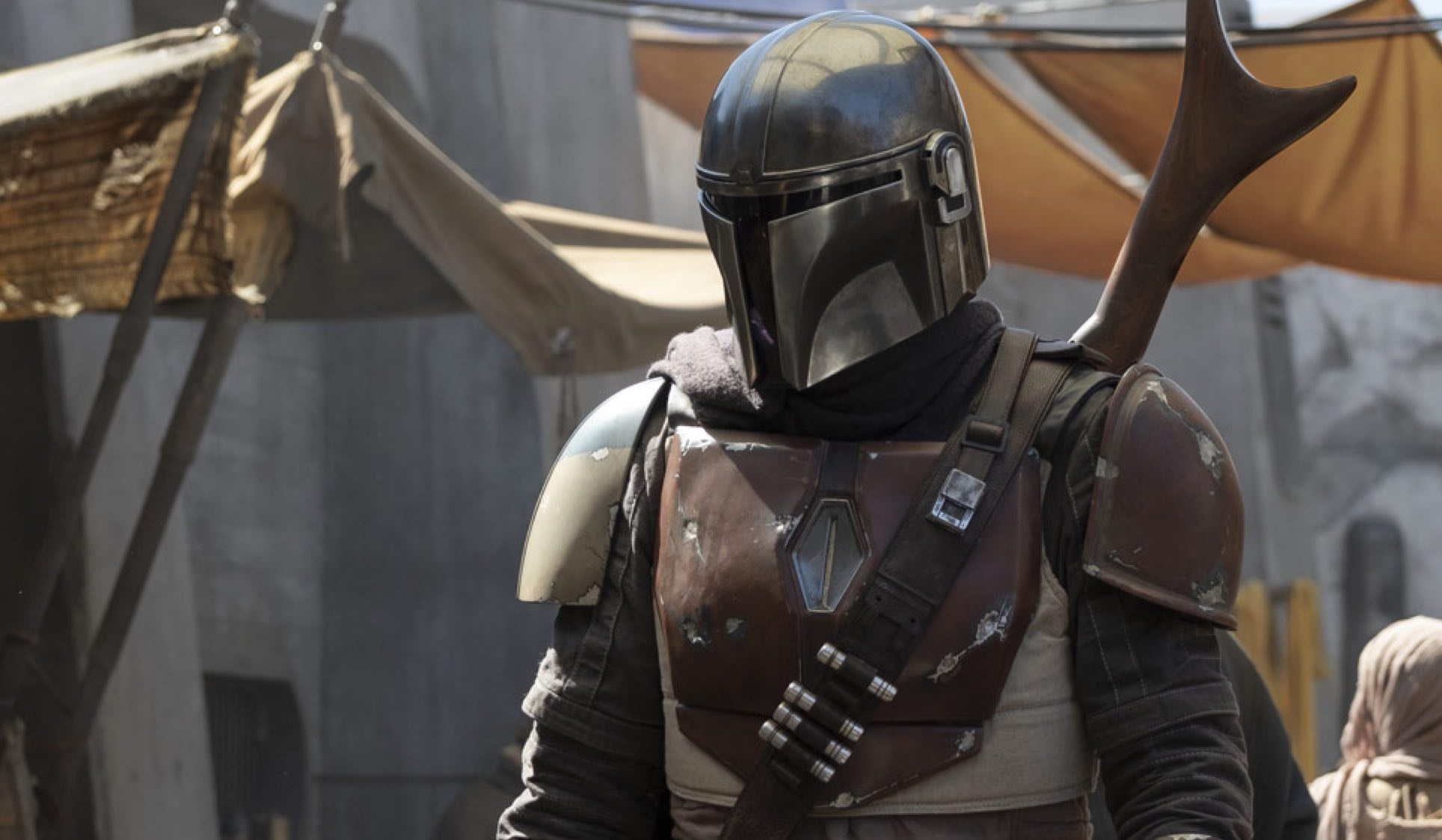 Werner Herzog Is Probably In The Star Wars TV Series 'The Mandalorian'