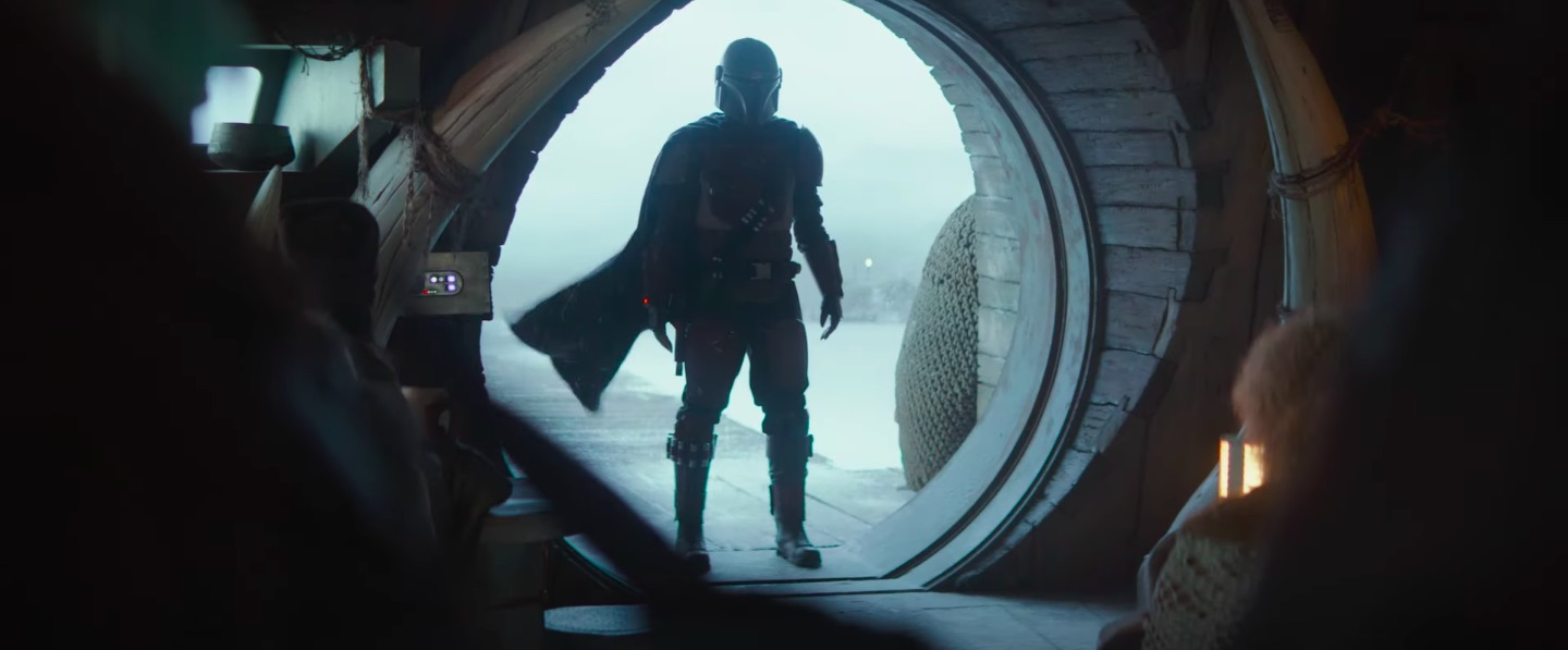 With Its First Episode, 'The Mandalorian' is Already a Welcome Addition to the 'Star Wars' Universe