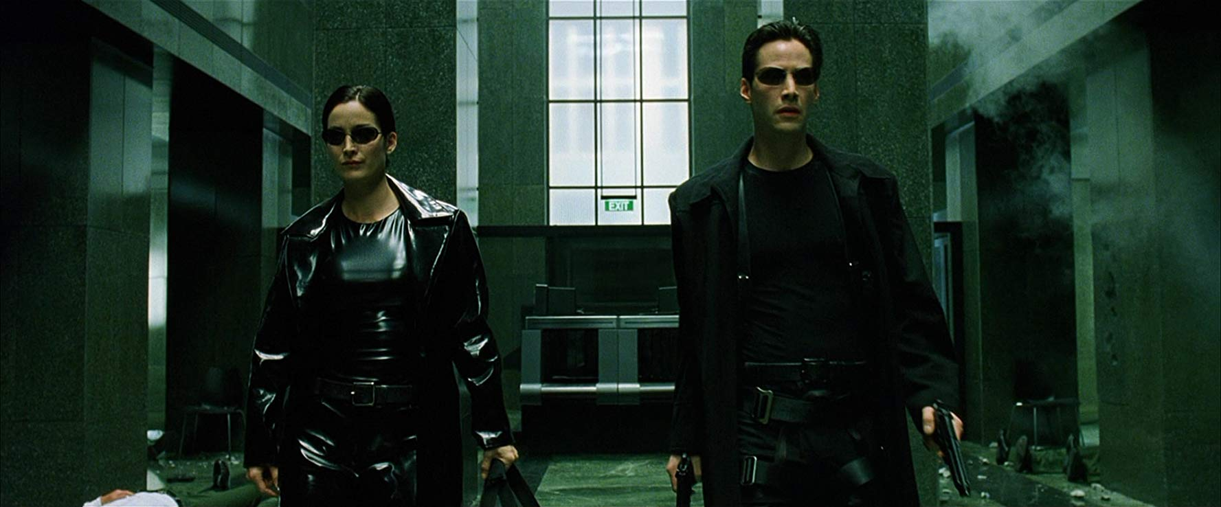 No, the Wachowskis Are Still Not Involved With 'The Matrix' Reboot [Updated]