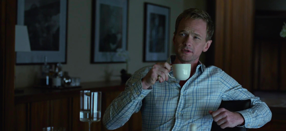 'The Matrix 4' Adds Neil Patrick Harris in a Secret Role (Yes, Really)