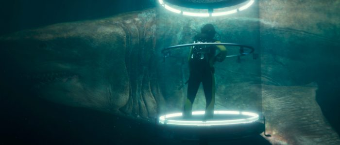 'The Meg', 'Rampage' and the Problem With 2018's Giant Monster Movies