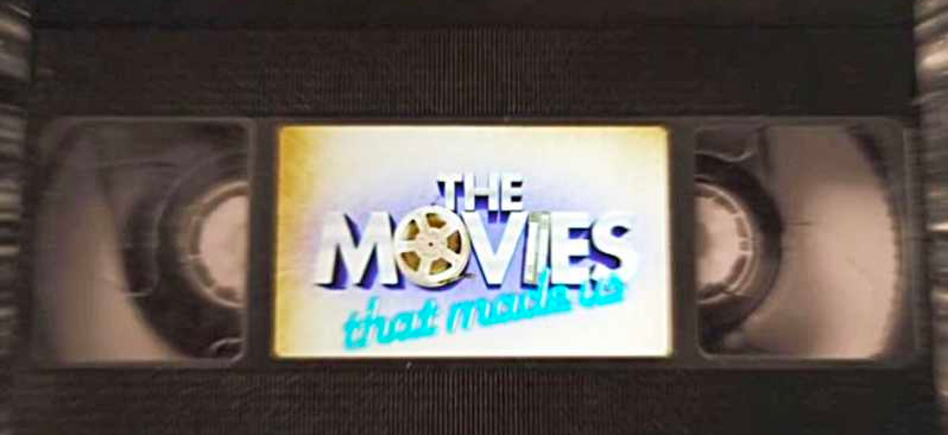 'The Movies That Made Us', a Spin-Off of 'The Toys That Made Us', Coming to Netflix