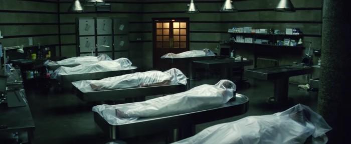 the mummy bodybags