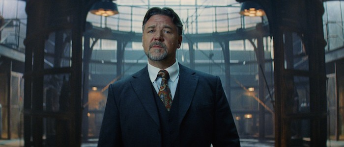 the mummy russell crowe