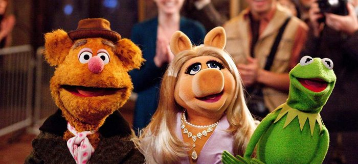 the muppets disney+ series