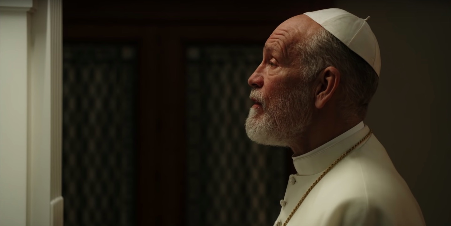 'The New Pope' Trailer: John Malkovich Takes Charge of the Church in the Follow-Up to 'The Young Pope'