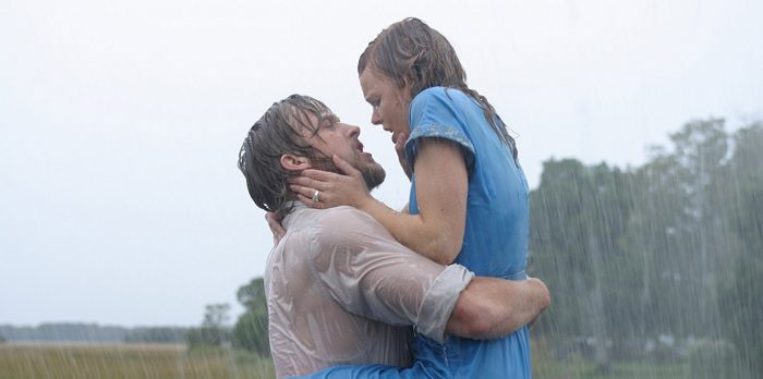 the notebook ending