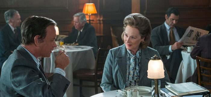 the post hanks and streep