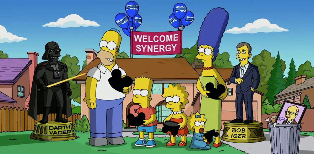 Kevin Feige and The Russo Brothers Will Guest Star on 'The Simpsons'