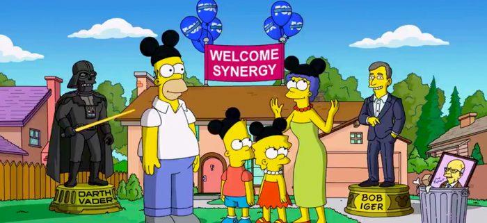 The Simpsons Showrunner Interview season 31