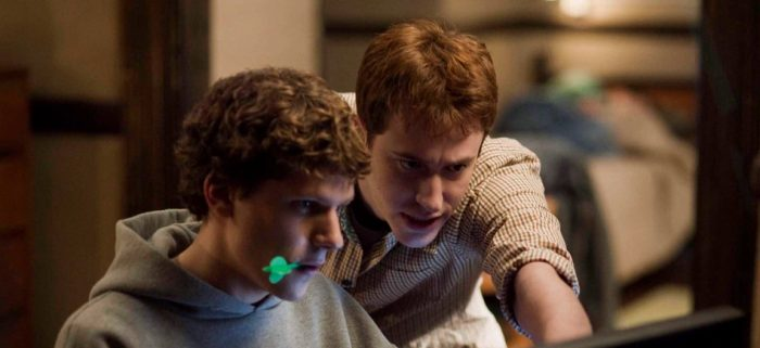 the social network sequel update