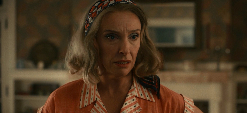 'The Staircase' Series Casts Toni Collette as Kathleen Peterson