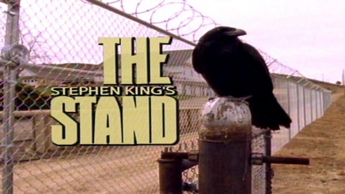 the stand revisited 3