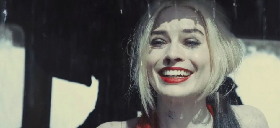 The Suicide Squad Trailer: They're Dying to Save the World – /Film