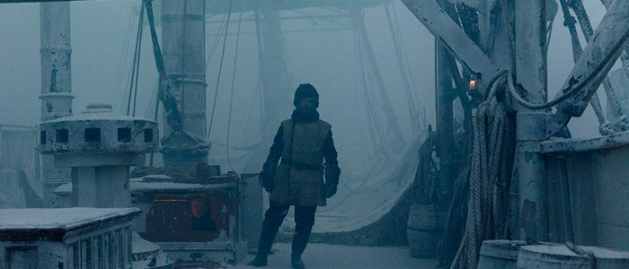 the terror episode 5 review