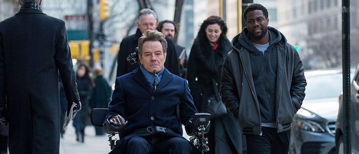 The Upside Review From a Disabled Writer