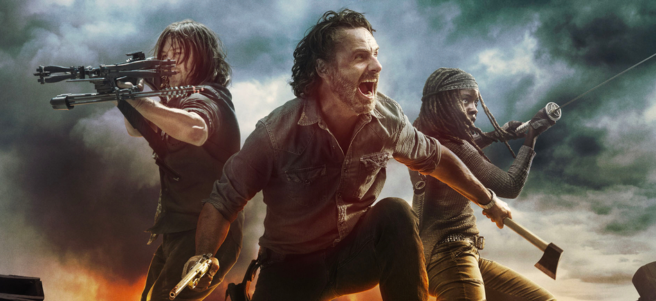 'Walking Dead' Movies and More Spin-Offs in the Works at AMC