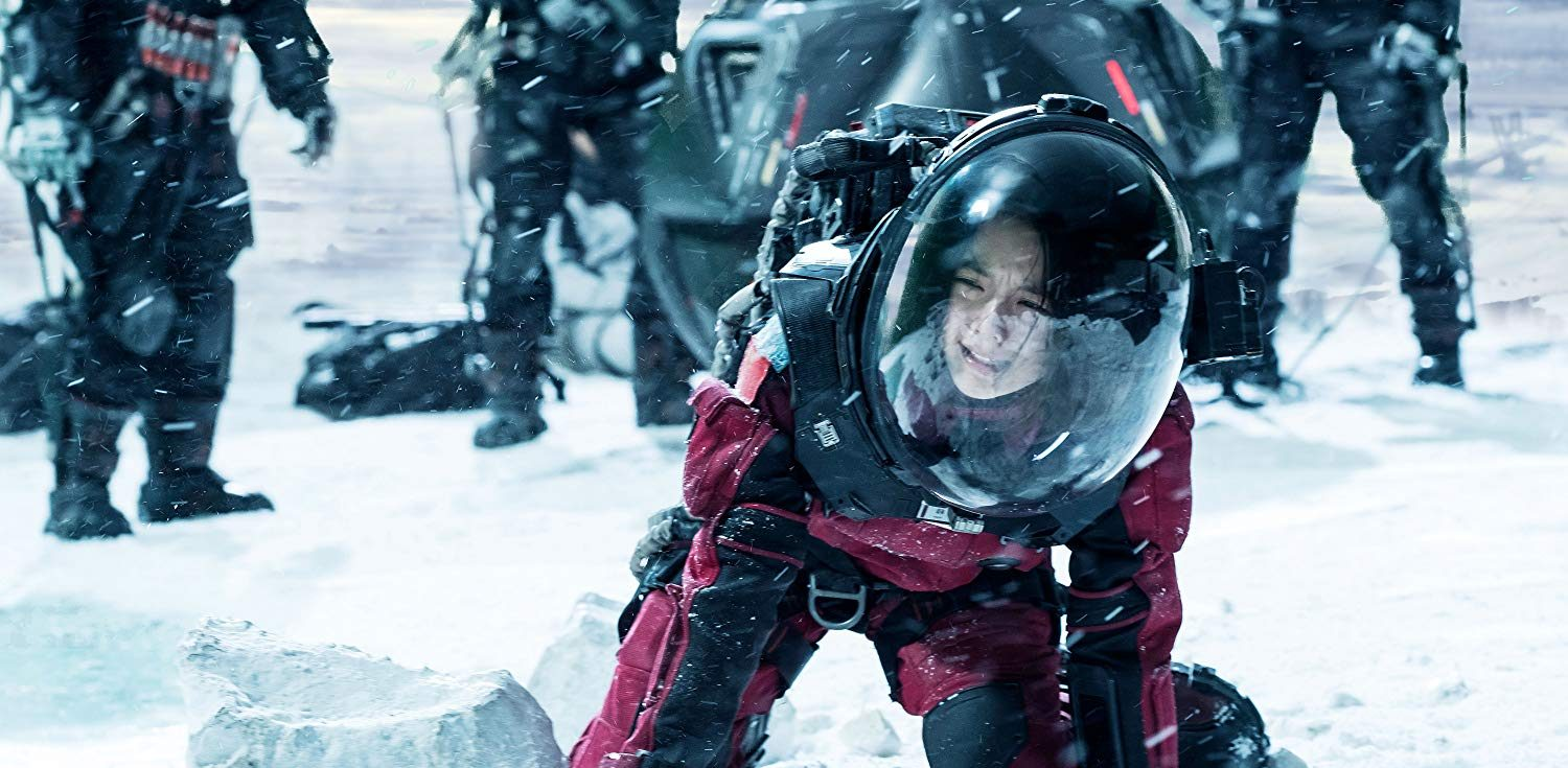 'The Wandering Earth' Review: China's First Sci-Fi Blockbuster is a Spirited But Overlong Spectacle