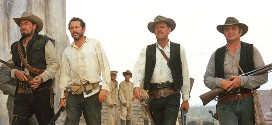 The Wild Bunch Remake to Be Directed by Mel Gibson – /Film