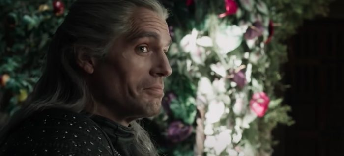the witcher bloopers