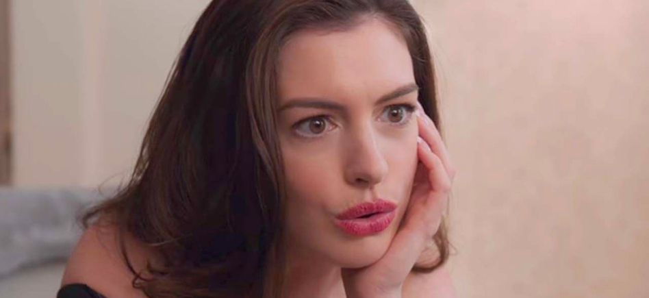 The Witches Remake Cast Adds Anne Hathaway Film