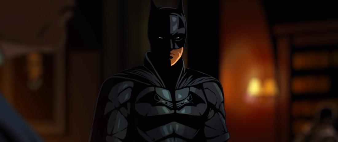 Superhero Bits: Fan Billboard Asks for Tony Stark's MCU Return, Animated Justice League Gets a Comic & More