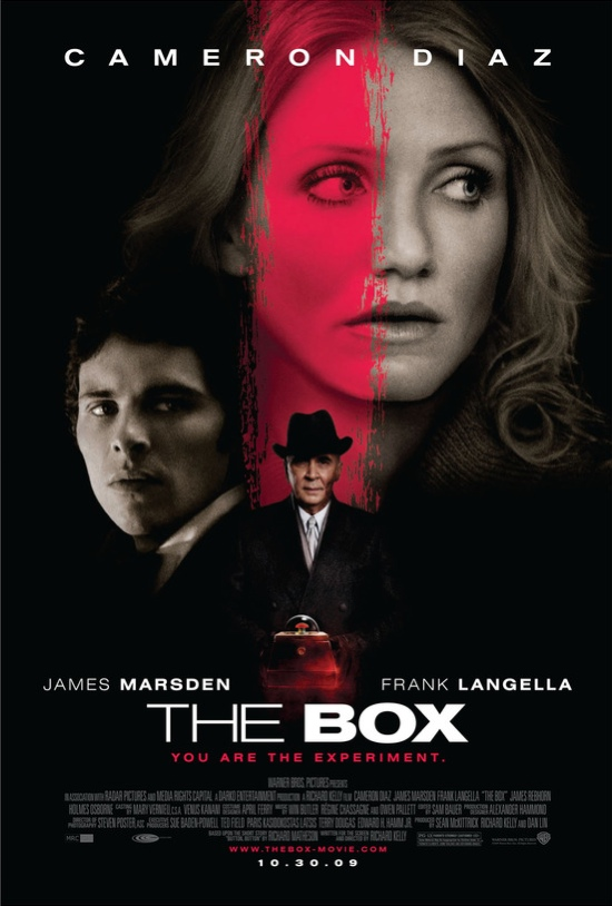 the box final poster