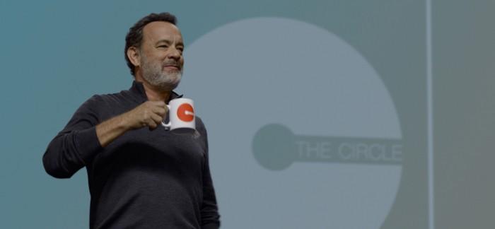 The Circle - Tom Hanks