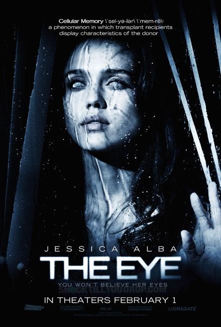 The Eye Banner