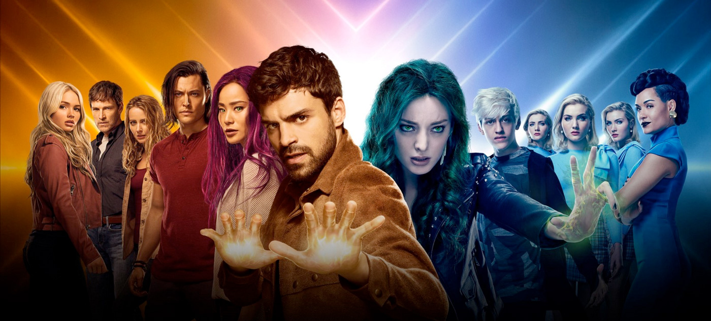The Gifted Season 3 Probably Won T Be On Fox Film