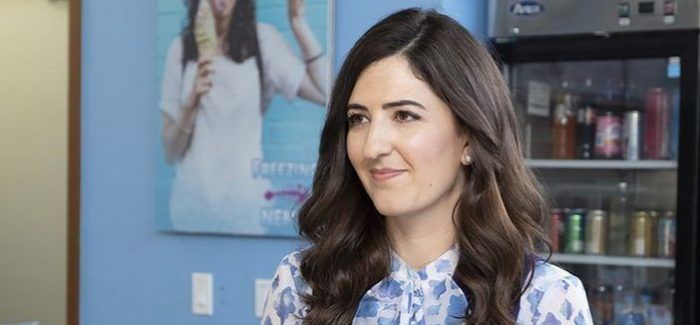 A League of Their Own Series Adds D'Arcy Carden
