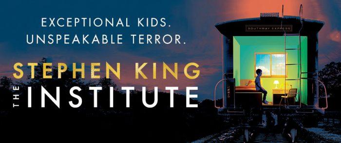 The Institute TV Series