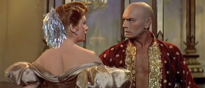 The King and I Musical Remake