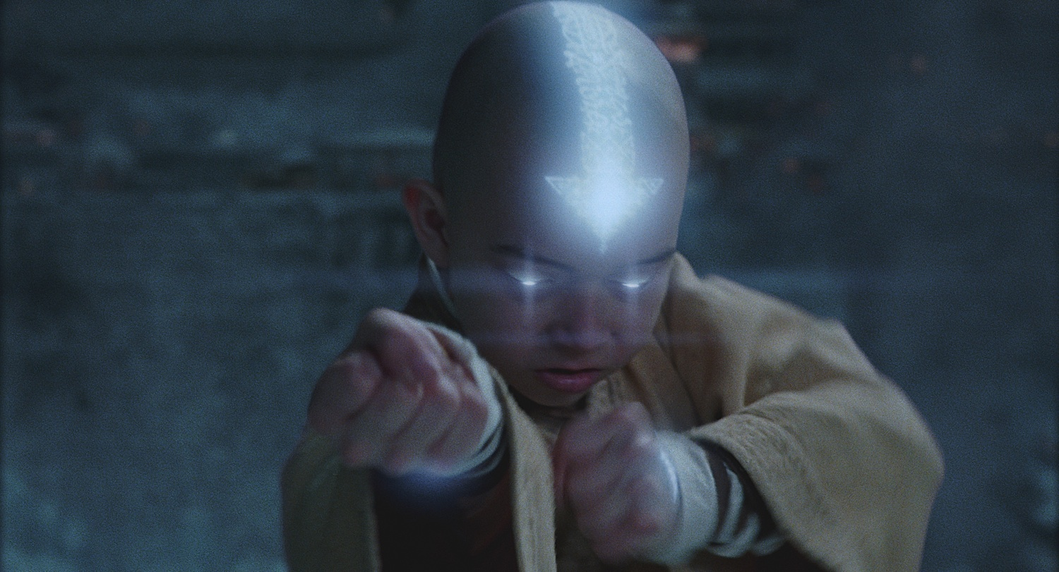 the last airbender movie download free full