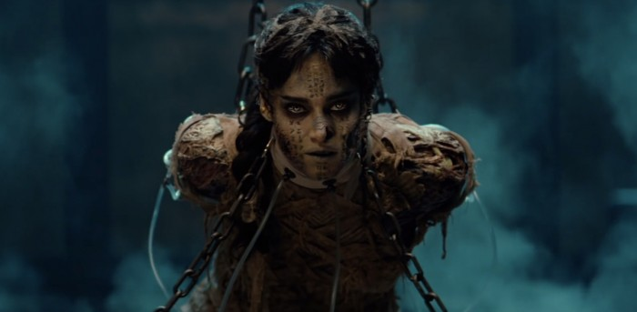 The Mummy Clips