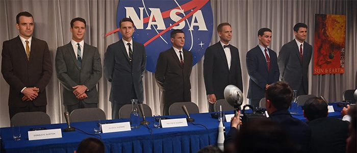 'The Right Stuff' Canceled at Disney+, But the Series May Find a New Home