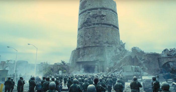 The Suicide Squad Trailer Breakdown